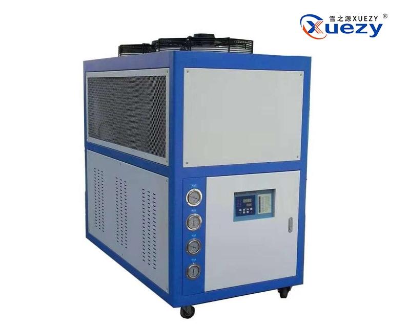 箱式冷水机机组